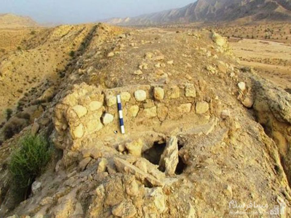 قلعه ایمام