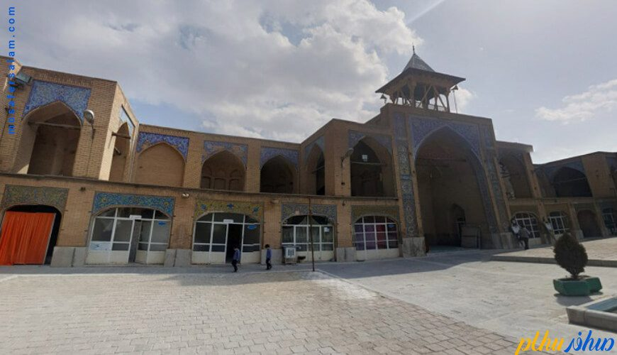 مسجد رحیم خان اصفهان