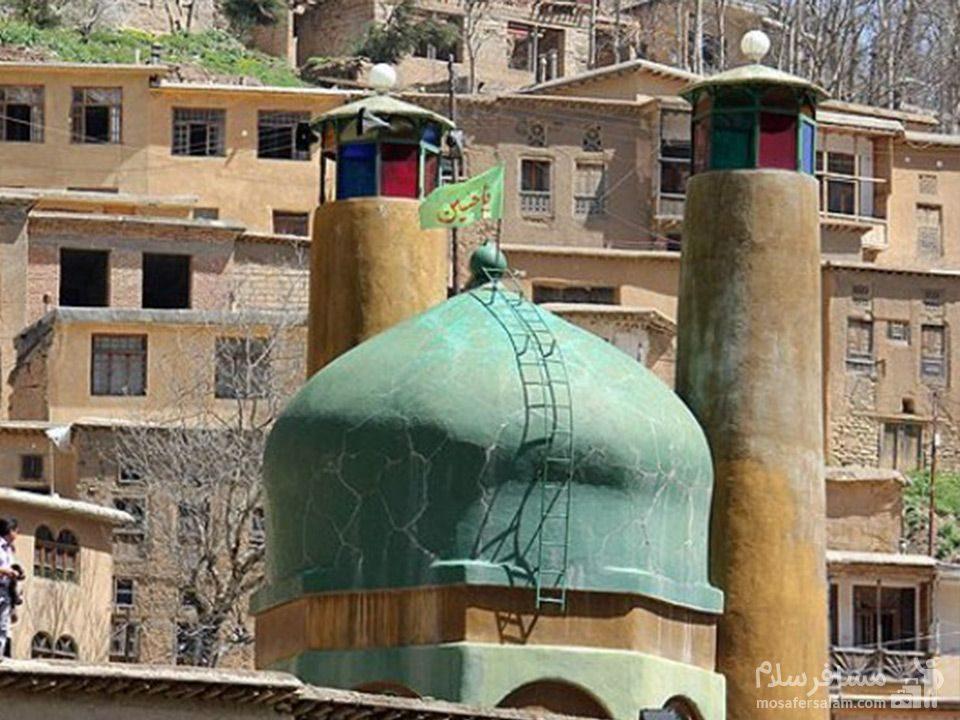 مسجد ماسوله