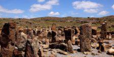 منطقه باستانی شهریری