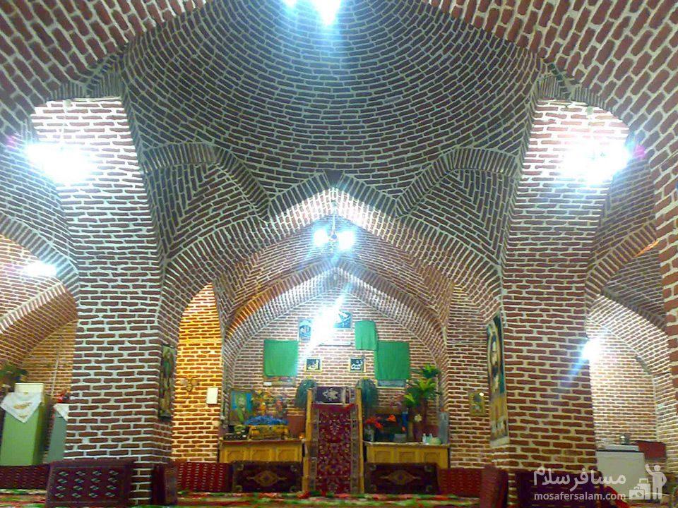 مسجد طاق