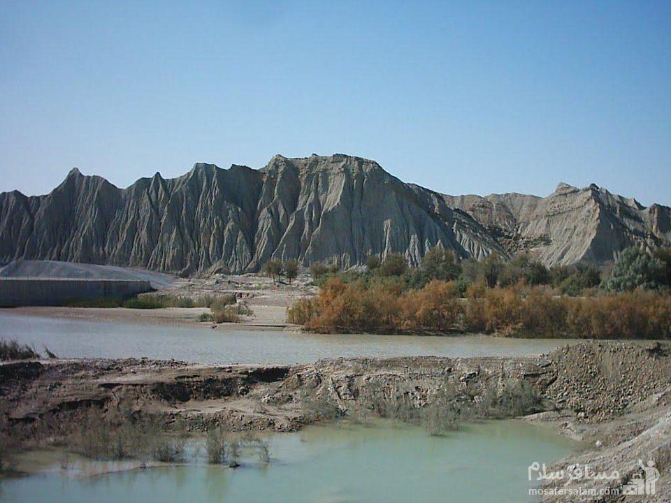 رودخانه چگین