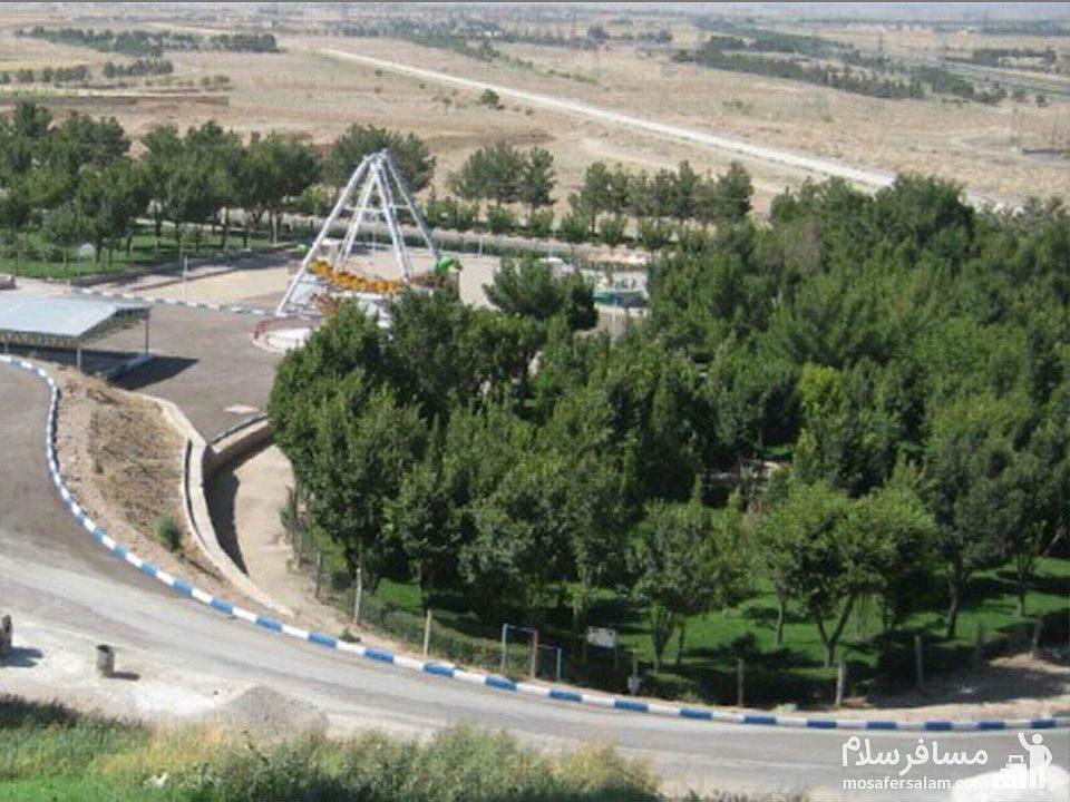 پارک جنگلی شهید زینلی