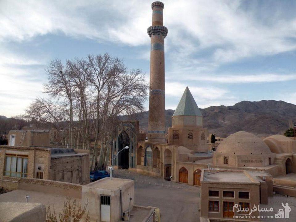 مسجد شیخ عبدالصم