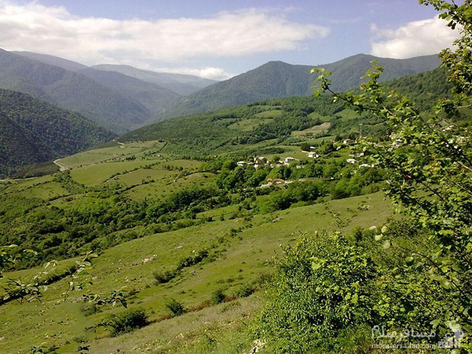 روستای پیمد