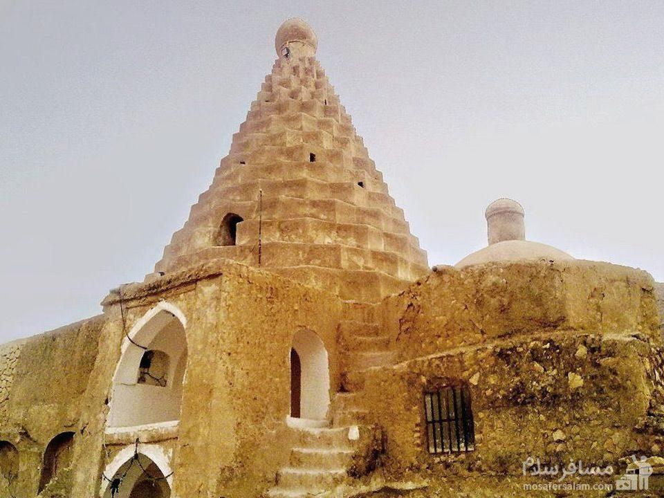 امامزاده شیرمرد