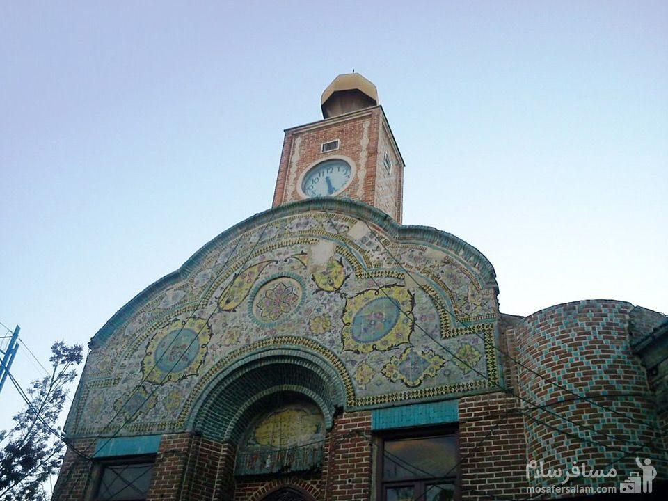 مسجد سر در