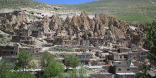 روستای تاریخی صخره ای کندوان