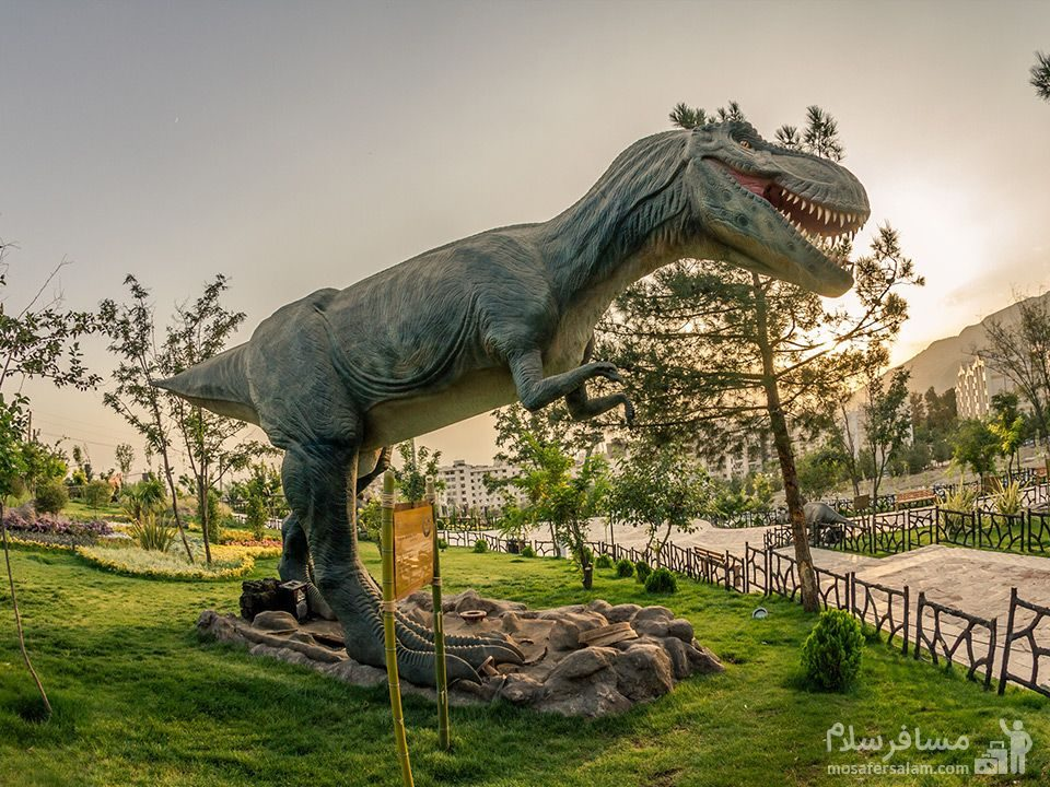 پارک ژوراسیک