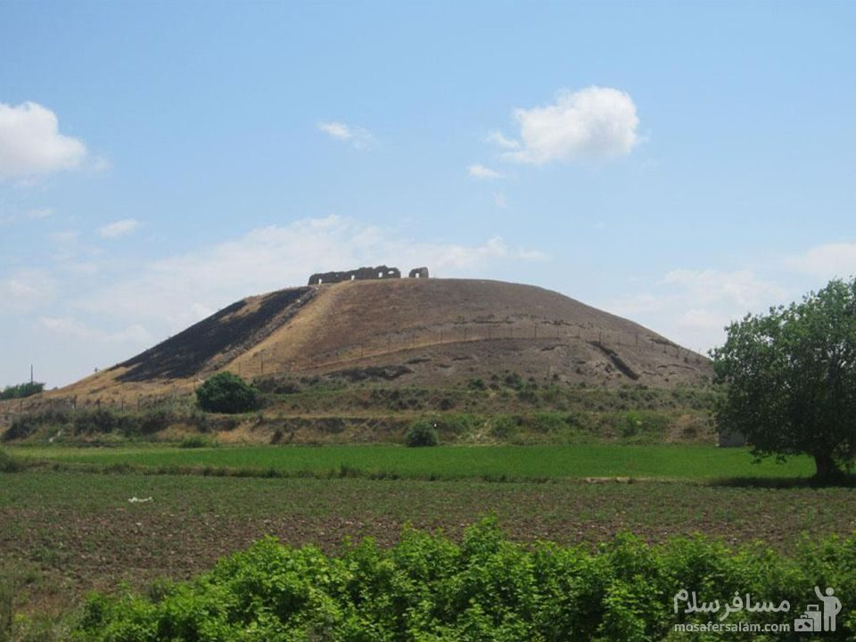 تپه نادری اصلاندوز