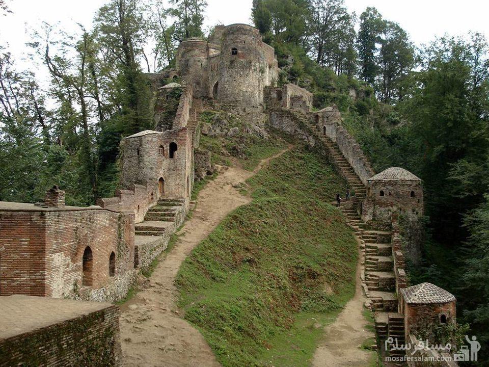 قلعه رودبار