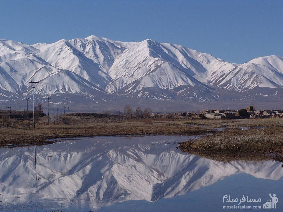 کوه بزقوش