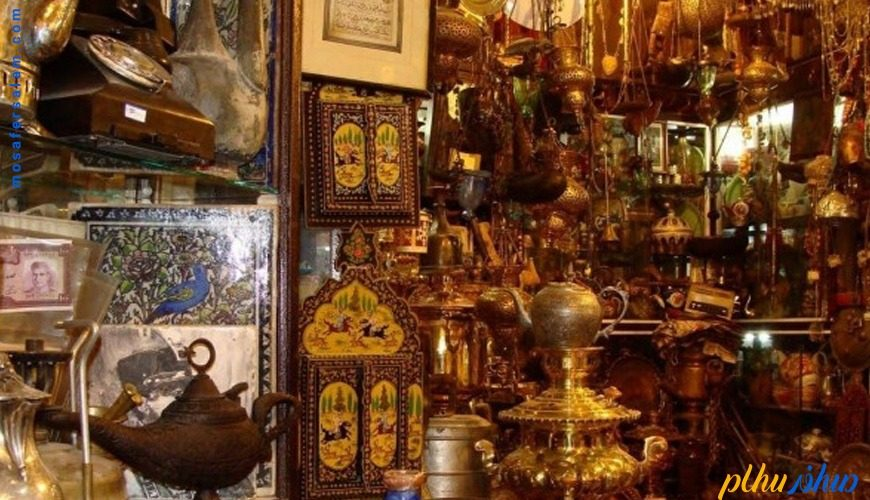 سرای مشیر شیراز