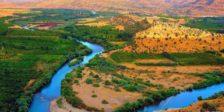 رودخانه زاب