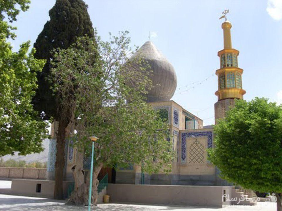 امامزاده شاه صفی الدین کوهنجان