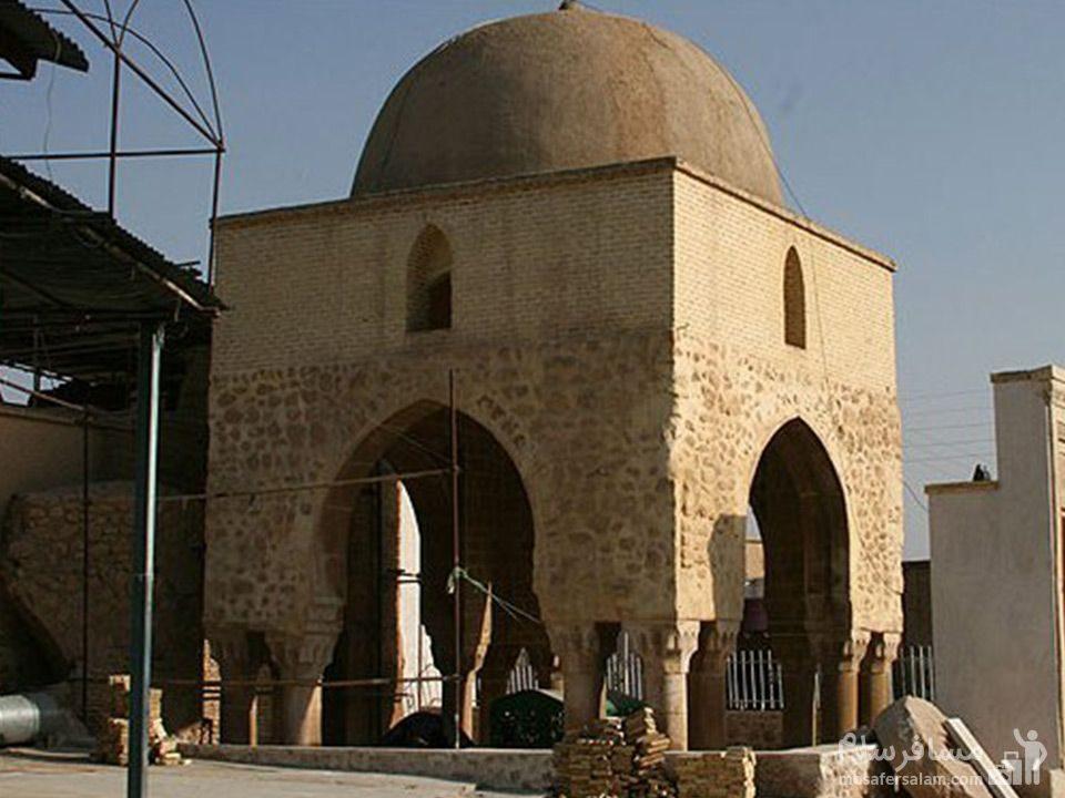 مقبره شیخ یوسف بن یعقوب سروستانی