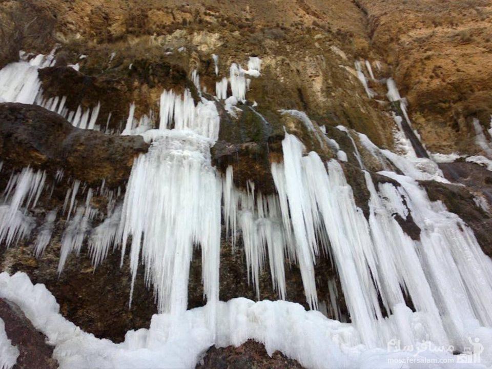 آبشار مورزیان