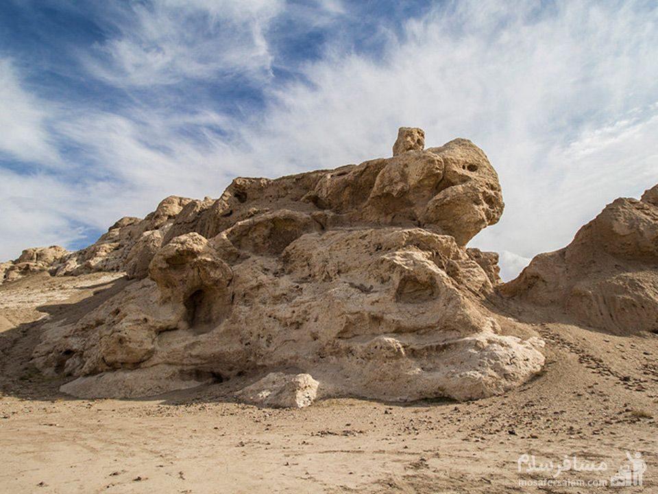 قلعه سنگی