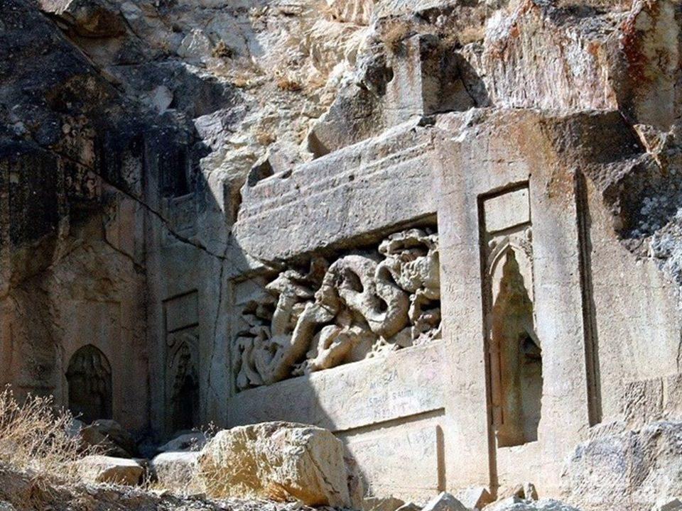 معبد داش کَسن