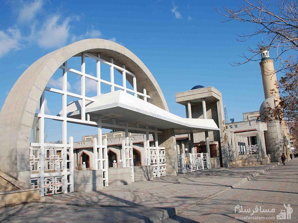 موزه مفاخر آذربایجان
