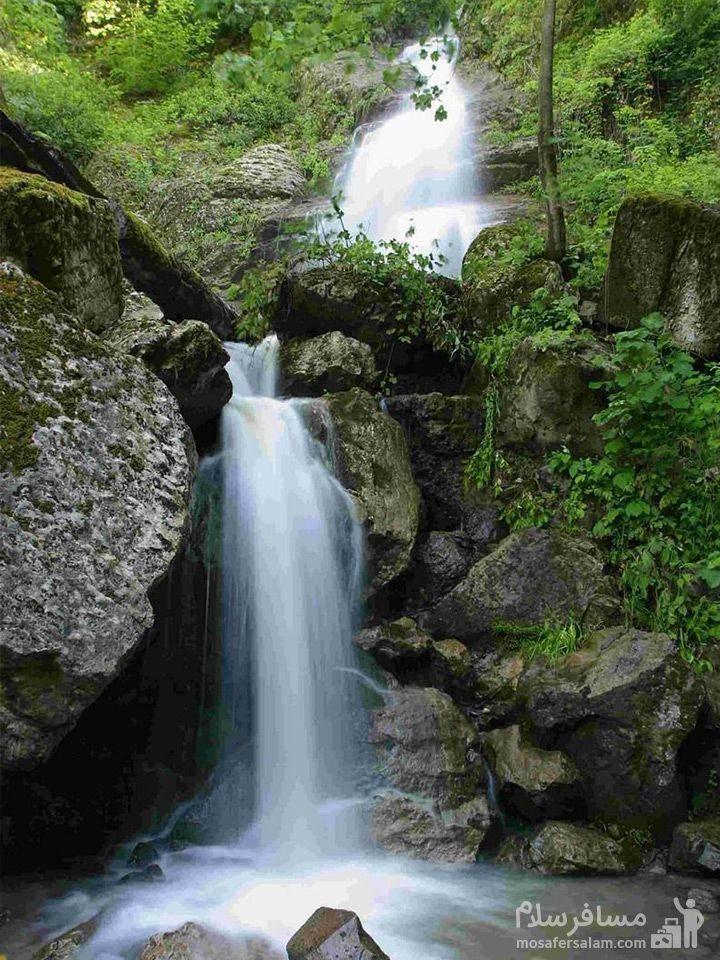 آبشار فرهاد جوی