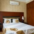 اتاق دبل هتل عماد مشهد
