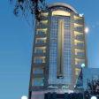 هتل آسمان