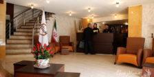 هتل پارتیکان اصفهان