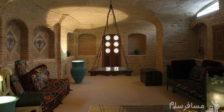 هتل اسپیناس خلیج فارس