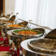منو ناهار هتل توس مشهد