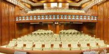 آمفی تئاتر هتل مدینه الرضا مشهد