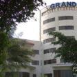 هتل گراند کیش برج اصلی