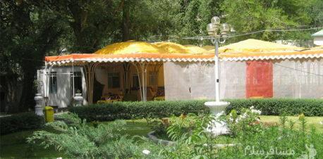 هتل پارسیان آزادی گچسر