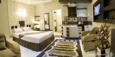 هتل آپارتمان اسپینو