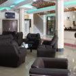 هتل زاگرس اصفهان