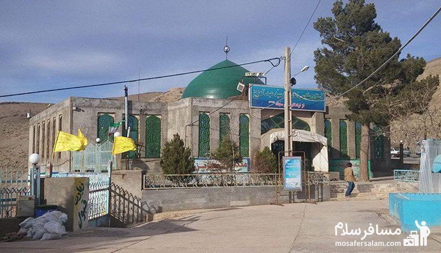 امامزاده سید عبدالعزیز