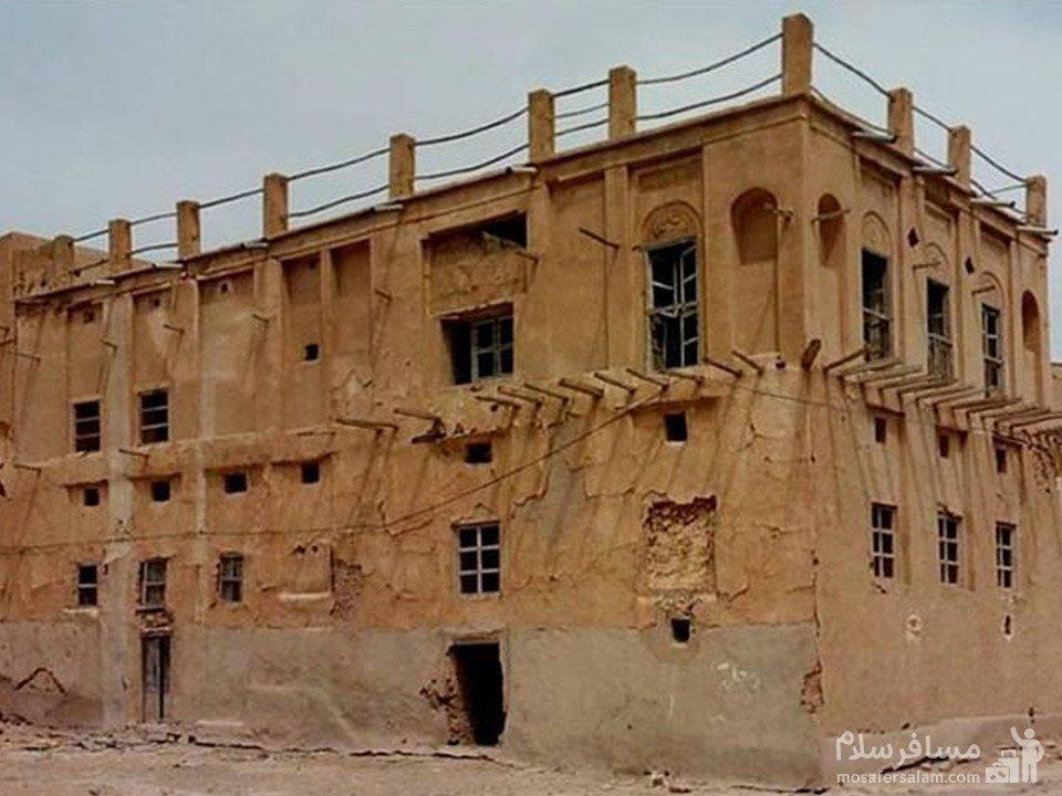 قلعه شیخ سلطان