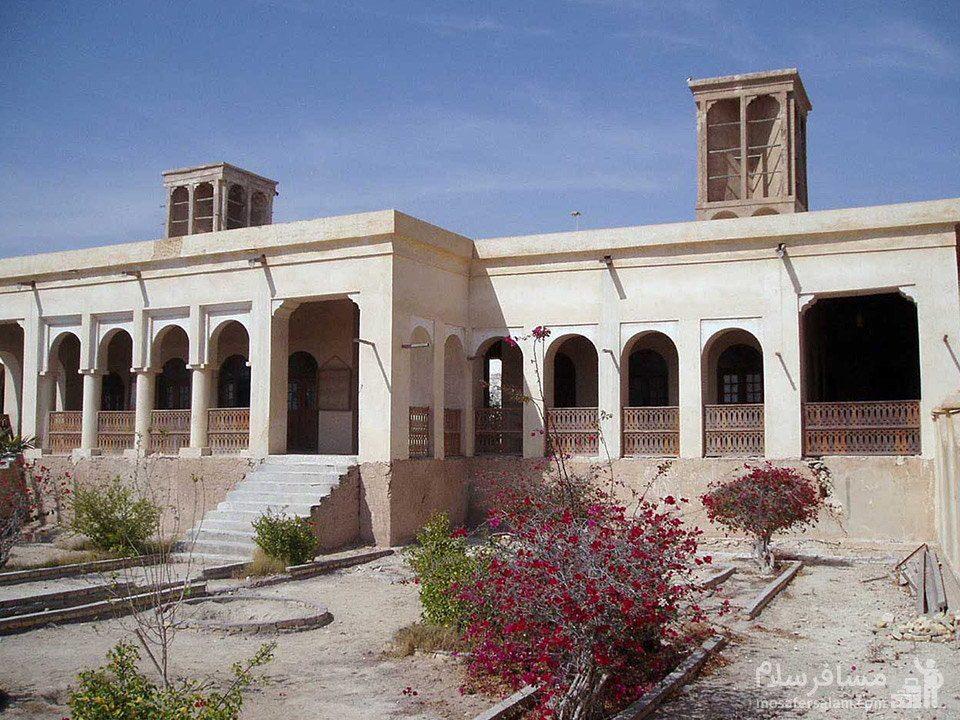 مسجد غیاث
