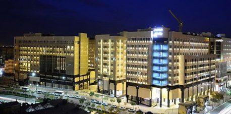هتل حیات شرق (سارا)