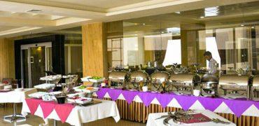 هتل حیات شرق مشهد