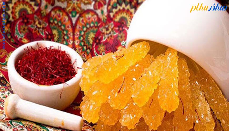 آشنایی با سوغات شهر مقدس مشهد