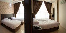 هتل بین المللی جمیل