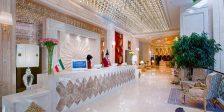 لابی هتل الماس 2 مشهد