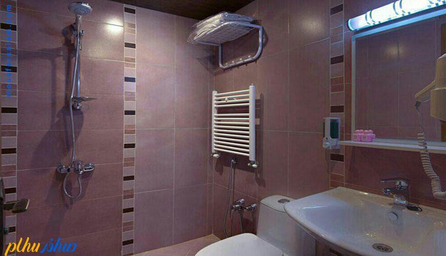 سرویس بهداشتی هتل کارن مشهد