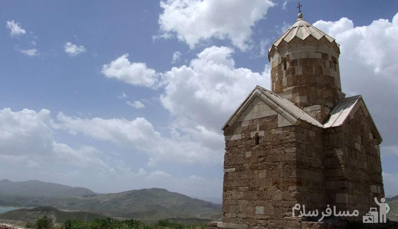کلیسا زورزور در ماکو