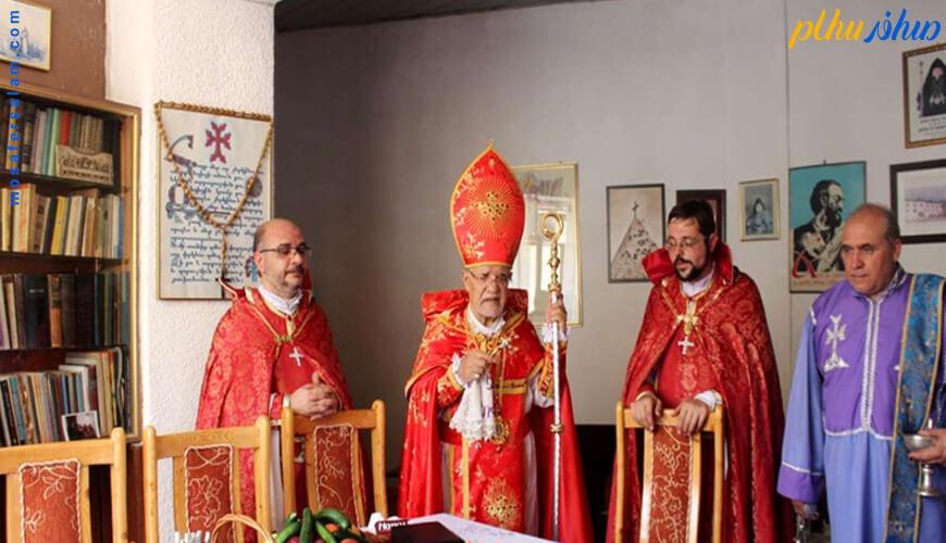 کلیساهای جذاب و دیدنی ایران