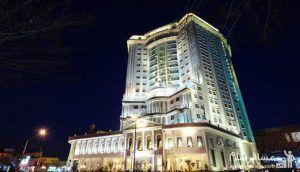 نظرات درباره هتل قصر طلایی