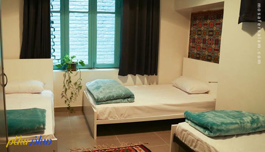 مسافرخانه مشهد | رزرو هتل ارزان در مشهد