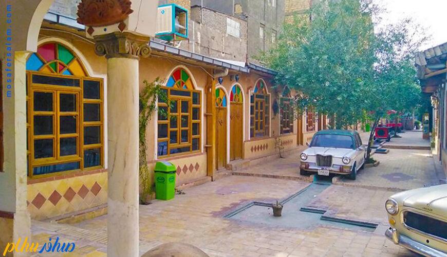صبحانه خوب در مشهد