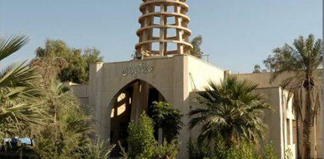 موزه تاریخی فرهنگی آبادان